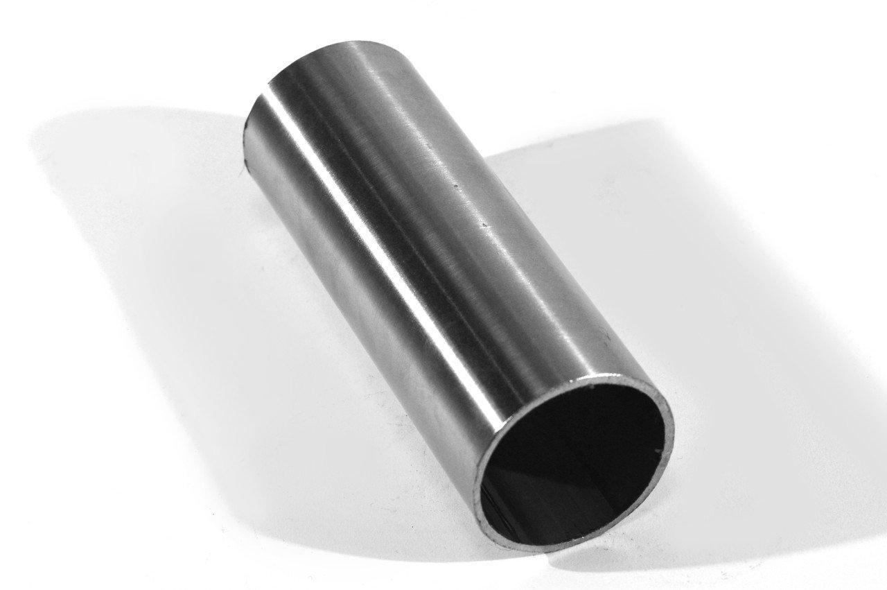 ODF-04-14-01-L2000 Поручень круглый труба 42,4х2 сатин.