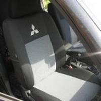 Чехлы модельные Mitsubishi Lancer 10 2011-> sedan