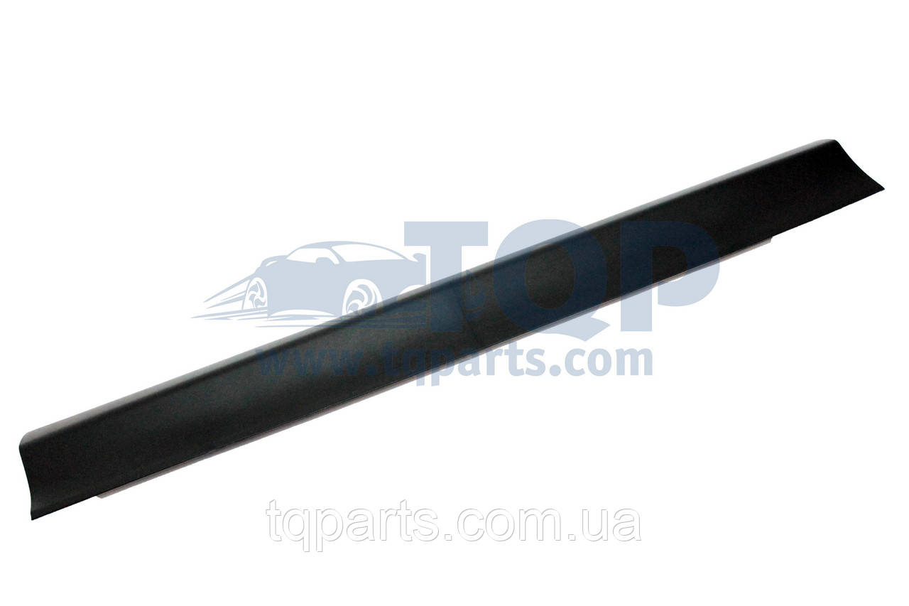 Накладка двери пер. лев., Молдинг 75074-42011, 7507442011, Toyota Rav4 13-18 (Тойота Рав4)