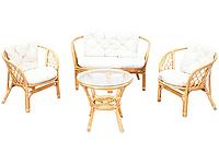 Садовая мебель BAHAMA HONEY