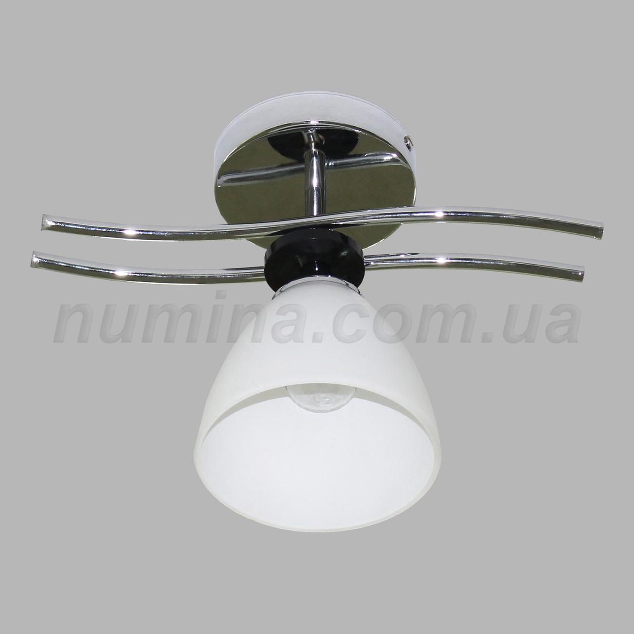 Люстра потолочная на одну лампу 3-N1567/1