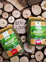"Фасоль Маш (мунг) Natural Green"", 300гр."