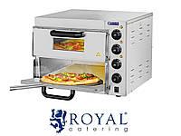 Печь для пиццы 3000 Вт ROYAL, фото 1