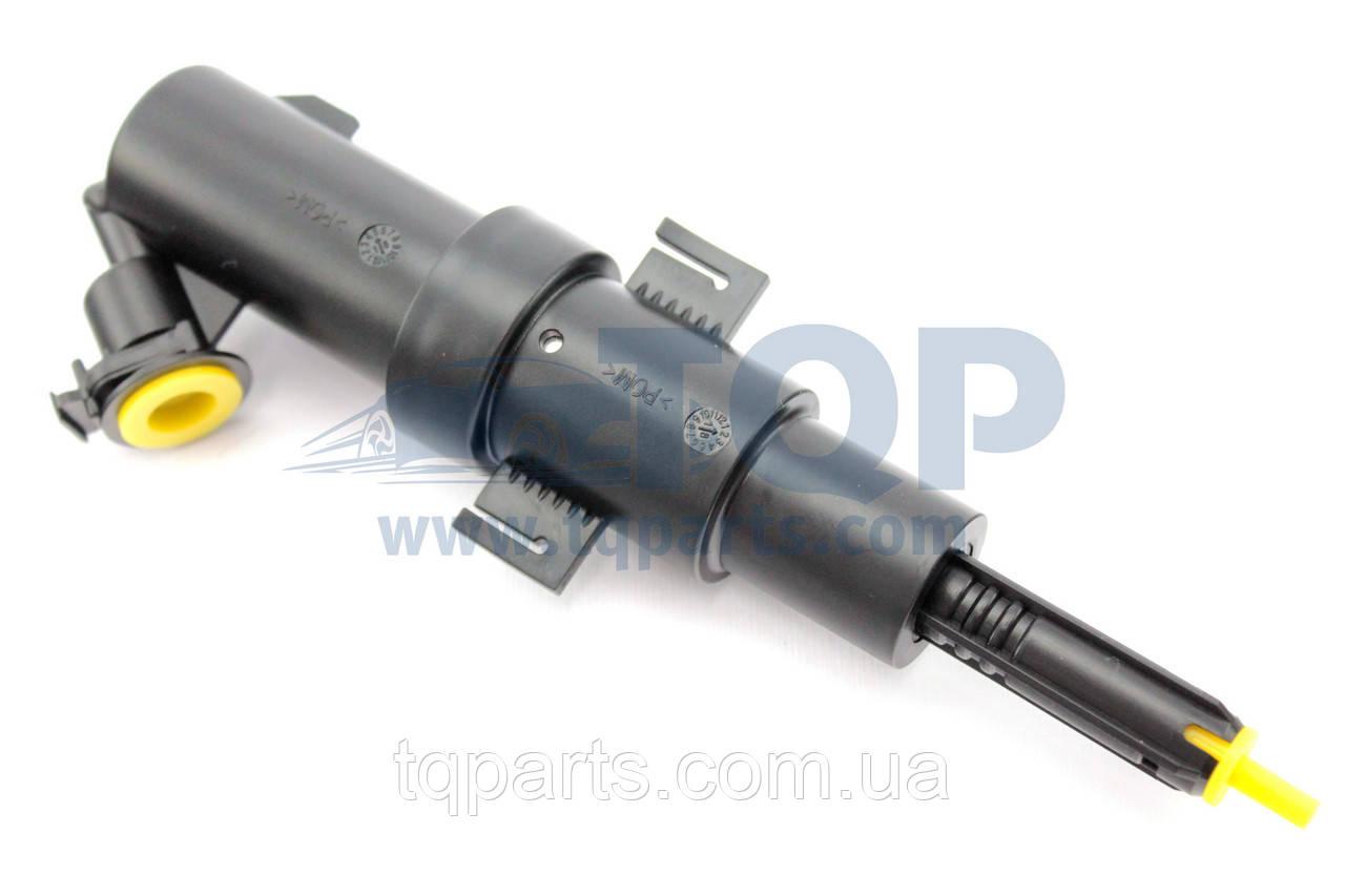Форсунка (держатель) омывателя фары, Распилитель фар 61678362823, BMW 3 (E46) (БМВ 3)