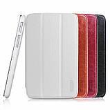 """Шкіряний чохол-книжка iMuca Concise для Samsung Galaxy Tab 3 7"""", фото 8"""