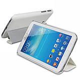 """Шкіряний чохол-книжка iMuca Concise для Samsung Galaxy Tab 3 7"""", фото 3"""