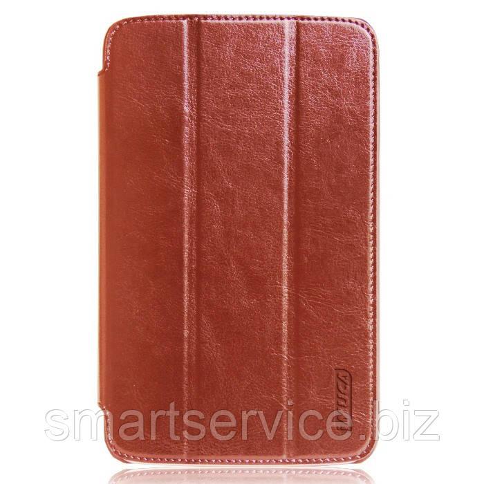 """Шкіряний чохол-книжка iMuca Concise для Samsung Galaxy Tab 3 7"""""""