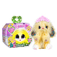 Няшка Потєряшка зайчики Little Live Scruff-A-Luvs - Blossom Bunnies, фото 1