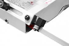 Ленточнопильный станок для резки металла G5010B 230V 150mm, фото 3