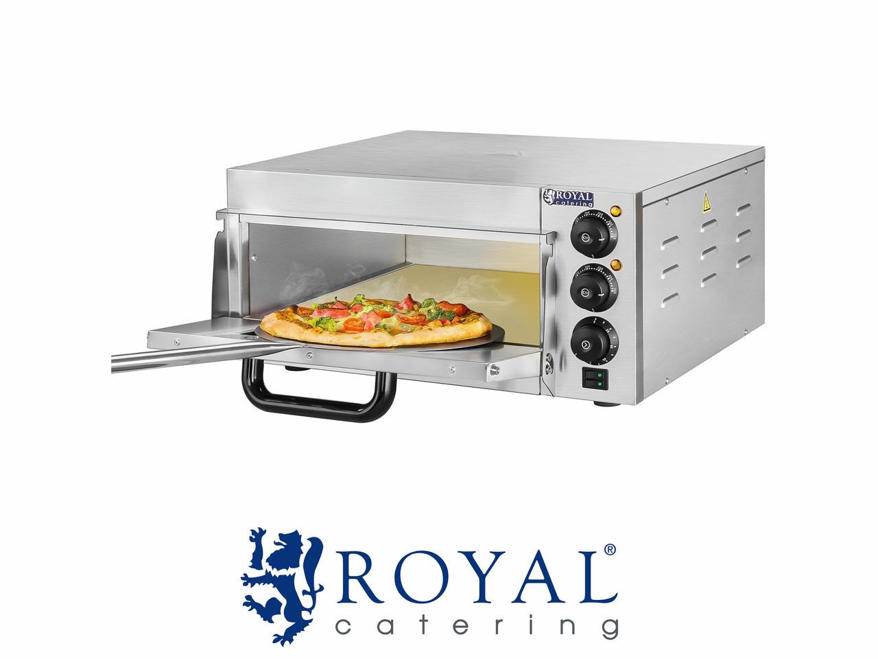 Печь для пиццы ROYAL, фото 1