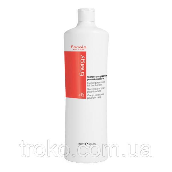 Шампунь против выпадения волос Fanola 1000 мл