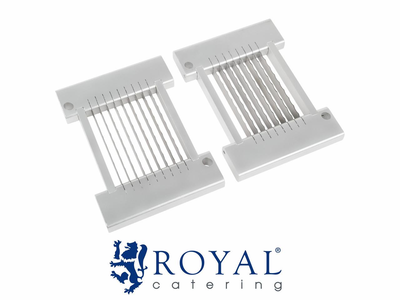 Запасные лезвия для лукового слайсера ROYAL