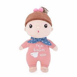 Мягкая кукла Kawaii Pink-Blue, 30 см Metoys