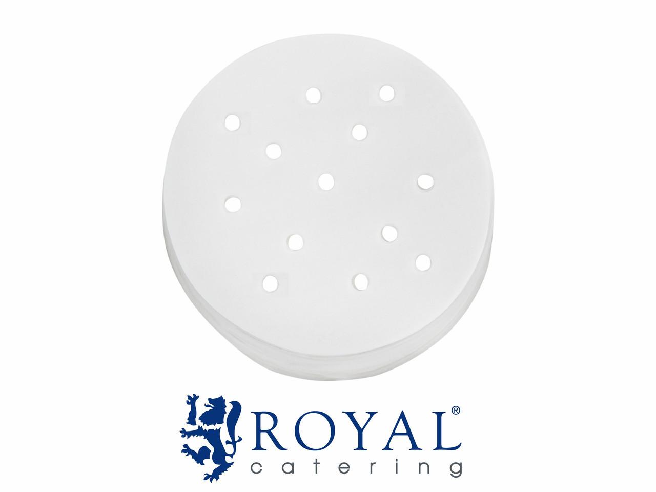 Бумажные диски - 130 мм ROYAL
