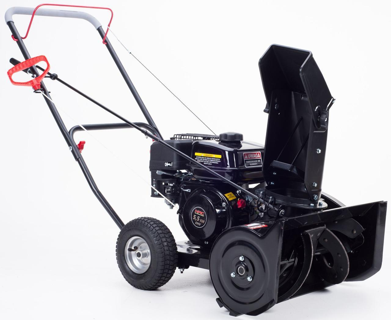 Снегоочиститель NAC ST2100