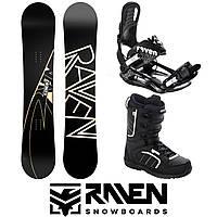 Сноуборд RAVEN ELEMENT 160 см