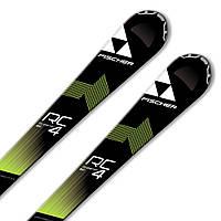 Лыжи FISCHER SUPERIOR 165 см, фото 1