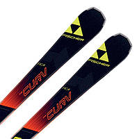 Лыжи FISCHER RC4 CURV 164 см, фото 1