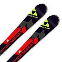 Лыжи FISCHER PROGRESSOR 800 167 см, фото 1