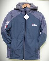 Куртка на мальчика демисезонная ( р-ры 40 - 48 )