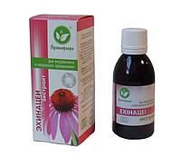 Эхинацея экстракт – эффективное средство укрепления иммунитета 50 мл
