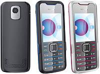 Корпус для Nokia 7210 Supernova - оригинальный