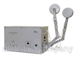 Переносной аппарат для УВЧ-терапии УВЧ-80-3 Ундатерм