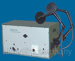 Переносний апарат для УВЧ-терапії УВЧ-80 (складський)