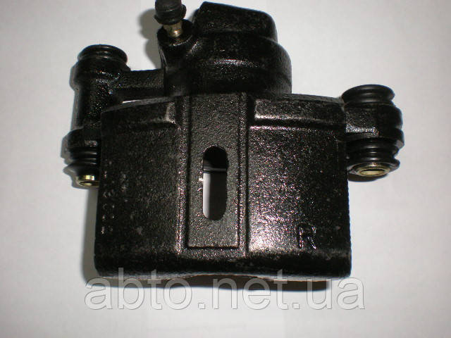 Суппорт тормозной правый с ABS GEELY CK (Джили СК).