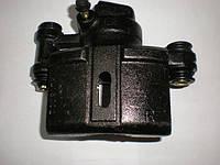 Суппорт тормозной правый с ABS GEELY CK (Джили СК)., фото 1