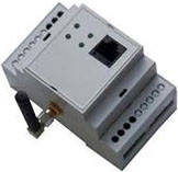 Блок управления приводом через телефон DoorHan DH GSM