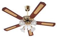 Потолочный вентилятор 5 LAMP, фото 1