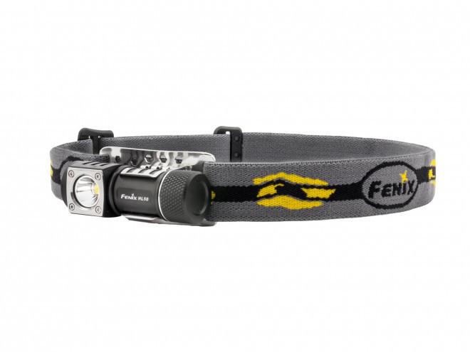 Фонарь FENIX HL50