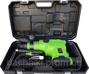 Перфоратор Отбойный молоток ProCraft BH-2350 SDS max, фото 2