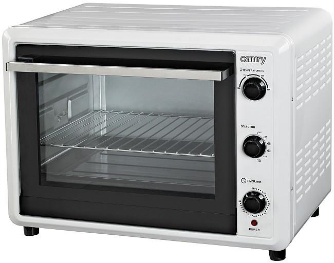 Электродуховка CAMRY CR6008