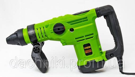 Перфоратор Отбойный молоток ProCraft BH-2350 SDS max
