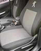 Чехлы модельные Peugeot 2008 2013->