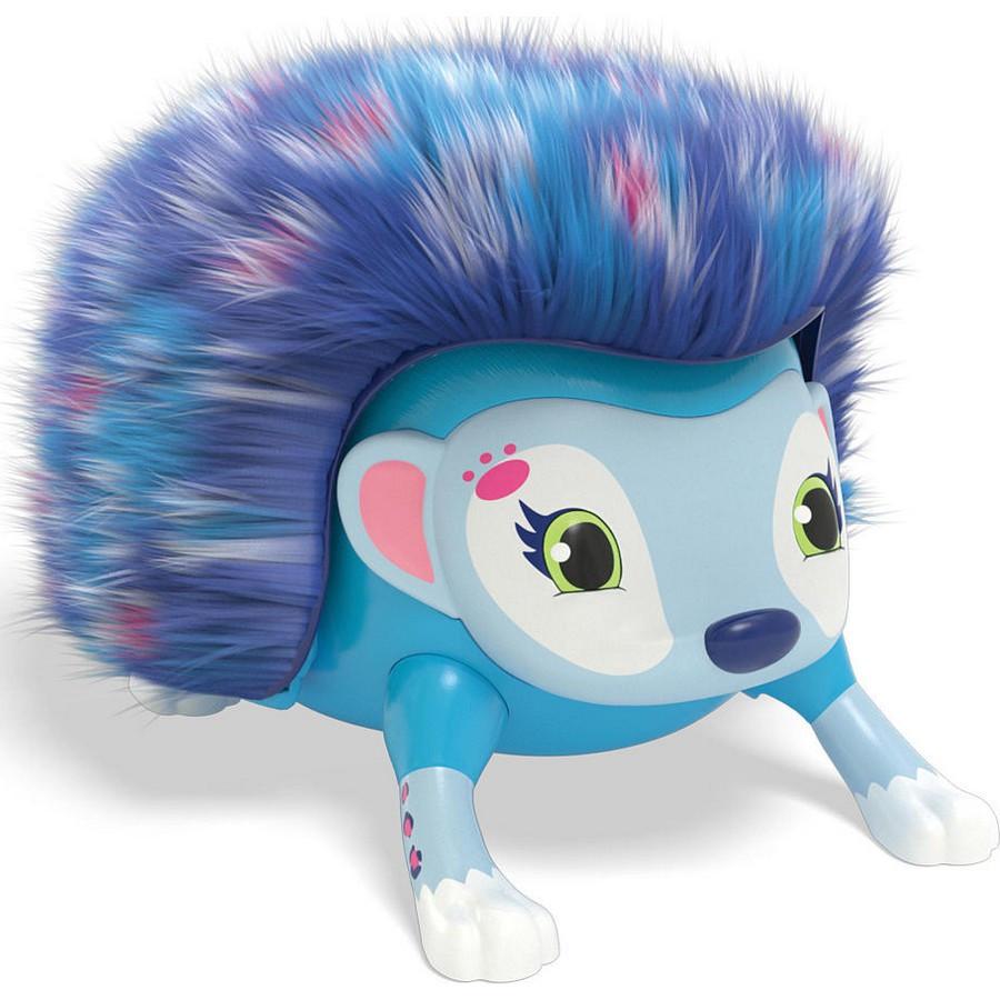 Детская игрушка робот Zoomer HEDGIEZ FLIP