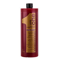 REVLON Uniq One Бальзам-шампунь очищающий - новая формула 1000 ml