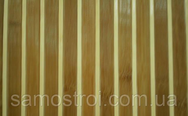 Обои бамбуковые 1,5м