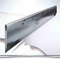 Ножи украинского производства для гильотин Стандарт, IDEAL, Boway