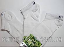 Носки мужские хлопок двойная резинка р.25 арт.762
