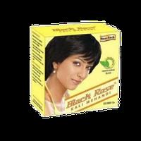 Краска для волос на основе хны Black Rose Kali Mehandi, черная, 50г