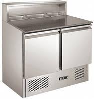 Стол холодильный для пиццы 232859 Hendi
