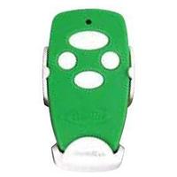 Пульт 4-канальный зеленый DoorHan Transmitter 4-Green