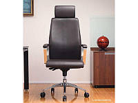 Кресло для руководителя Success Саксесс Новый Стиль / Крісло для керівника Саксес