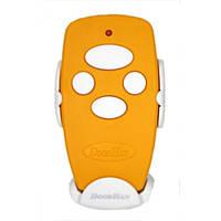 Пульт 4-х канальный оранжевый DoorHan Transmitter 4-Orange