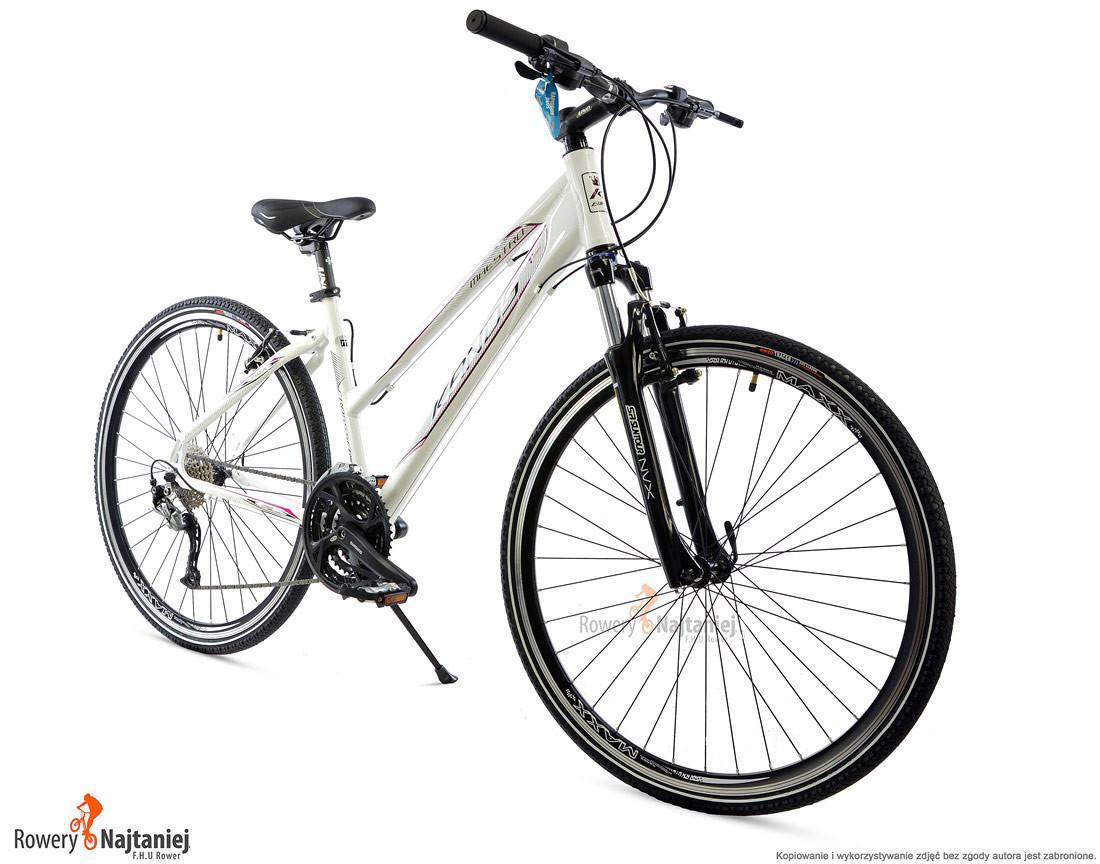 """Велосипед CROSS KANDS Maestro""""R28"""", """"рама 19"""""""
