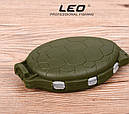 Коробка для рыбалки , коробка для снастей Leo, фото 3