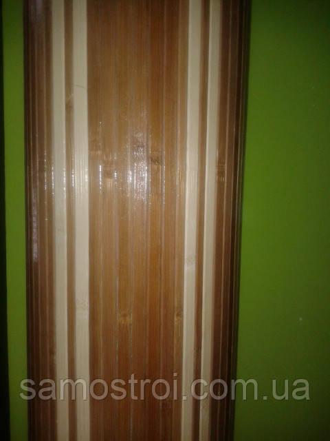 Обои бамбуковые 2,5м